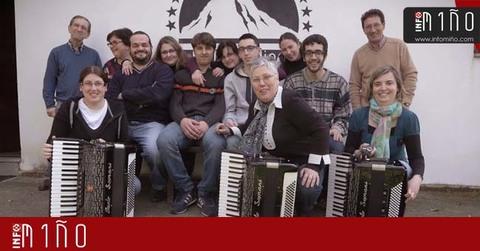 Infominho - Mascarenhas celebra o seu 20 aniversario cun concerto - INFOMIÑO - Informacion y noticias del Baixo Miño y Alrededores.
