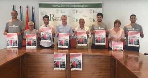 Infominho - O Rosal acogerá el 25 y 26 de agosto el XIX Trofeo Concello de O Rosal de Balonmano - INFOMIÑO - Informacion y noticias del Baixo Miño y Alrededores.