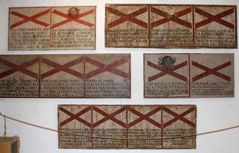 Infominho -  Tui porá en valor o seu patrimonio xudeu durante as Xornadas Europeas da Cultura Xudía - INFOMIÑO - Informacion y noticias del Baixo Miño y Alrededores.