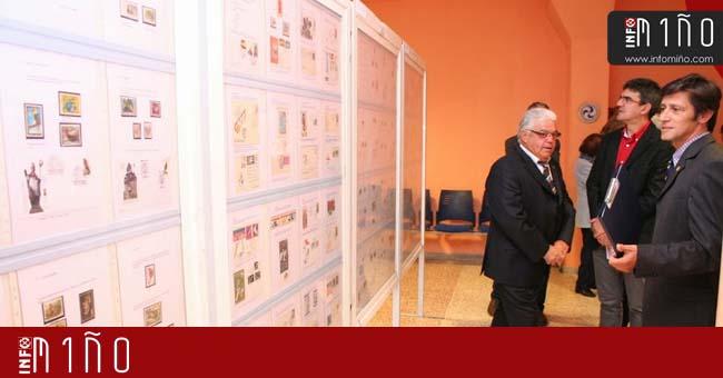 Infominho - La XXI Exposición Filatélica Exfimiño 2017 llega a A Guarda del 4 al 10 de septiembre - INFOMIÑO - Informacion y noticias del Baixo Miño y Alrededores.
