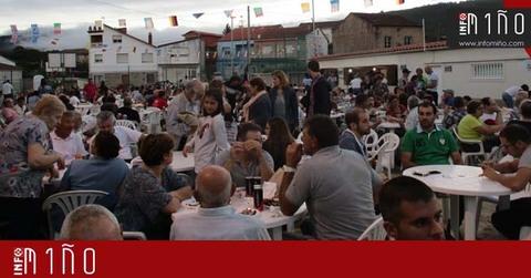 Infominho -  Especial - O Acanor Atl. Novás celebrou o pasado venres a súa Xuntanza Anual - INFOMIÑO - Informacion y noticias del Baixo Miño y Alrededores.