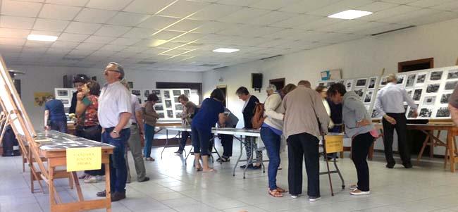 Infominho -  Salcidos vuelve a recuperar su pasado - INFOMIÑO - Informacion y noticias del Baixo Miño y Alrededores.