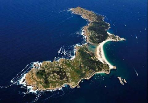 Infominho -  Excursión a las Islas Cíes el próximo 27 de agosto desde A Guarda - INFOMIÑO - Informacion y noticias del Baixo Miño y Alrededores.