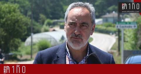 Infominho -  Cores Tourís anuncia o reparto de 71.778 euros para a área de rehabilitación integral de Tui - INFOMIÑO - Informacion y noticias del Baixo Miño y Alrededores.