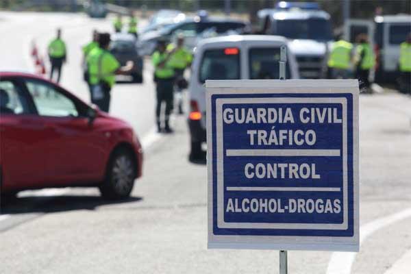 Infominho - La DGT pone en marcha una campaña especial de vigilancia de consumo de alcohol y drogas entre los conductores  - INFOMIÑO - Informacion y noticias del Baixo Miño y Alrededores.