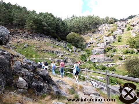 Infominho - Amplíase a delimitación dos Muíños do Folón e do Picón (O Rosal) como lugar de valor etnolóxico - INFOMIÑO - Informacion y noticias del Baixo Miño y Alrededores.