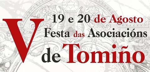 Infominho - V Festa das Asociacións de Tomiño esta fin de semana - INFOMIÑO - Informacion y noticias del Baixo Miño y Alrededores.