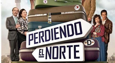 Infominho - O Rosal acolle este venres unha noite de cine con -Perdiendo el Norte- - INFOMIÑO - Informacion y noticias del Baixo Miño y Alrededores.