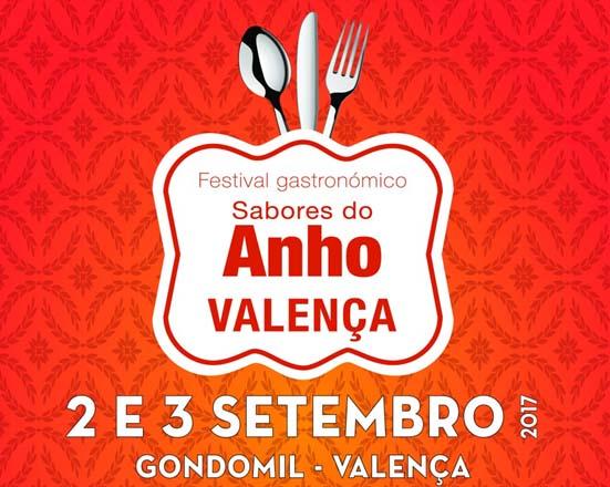 Infominho - Anho no Forno e Arroz Pingado em Valença: Festival Gastronómico - INFOMIÑO - Informacion y noticias del Baixo Miño y Alrededores.