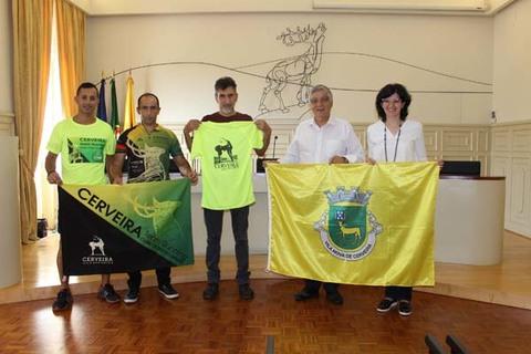 Infominho - Cerveira Team Running presente na aventura do Ultra Trail Mont Blanc  - INFOMIÑO - Informacion y noticias del Baixo Miño y Alrededores.