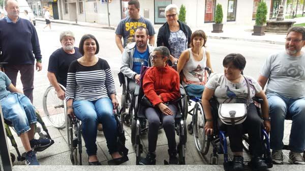 Infominho - Tomiño e Cerveiran traballan conxuntamente a accesibilidade - INFOMIÑO - Informacion y noticias del Baixo Miño y Alrededores.