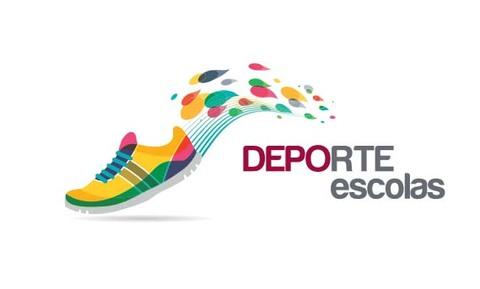 Infominho - Botan a andar as Deporte Escolas 2017-2018 da Deputación de Pontevedra - INFOMIÑO - Informacion y noticias del Baixo Miño y Alrededores.