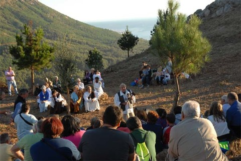 Infominho - Conta atrás para o Festival do Rei Sol, que se celebrará do 15 ao 17 de setembro en Oia  - INFOMIÑO - Informacion y noticias del Baixo Miño y Alrededores.