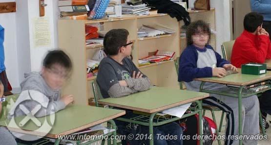 Infominho - O curso escolar comezou con normalidade para os alumnos de infantil e primaria en Galicia - INFOMIÑO - Informacion y noticias del Baixo Miño y Alrededores.