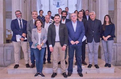Infominho - A Deputación implica aos colexios de arquitectos e enxeñeiros galegos e portugueses no deseño da nova ponte peonil sobre o Miño  - INFOMIÑO - Informacion y noticias del Baixo Miño y Alrededores.