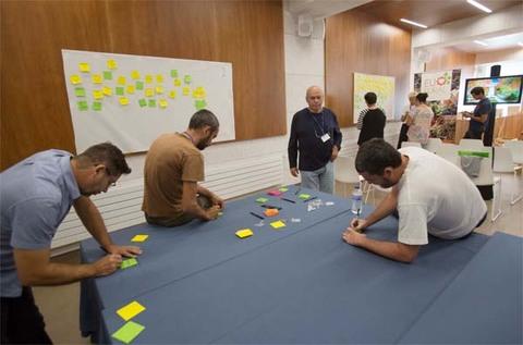 Infominho - Un grupo de trinta persoas fórmanse en Tomiño na acción de emprendemento da Escola EU Rural - INFOMIÑO - Informacion y noticias del Baixo Miño y Alrededores.