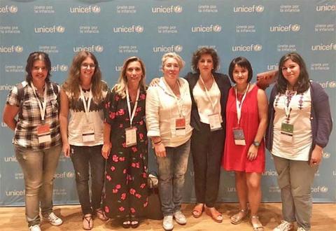 Infominho - O Concello de Tomiño participa no IV Congreso Internacional de Ciudades Amigas da Infancia - INFOMIÑO - Informacion y noticias del Baixo Miño y Alrededores.