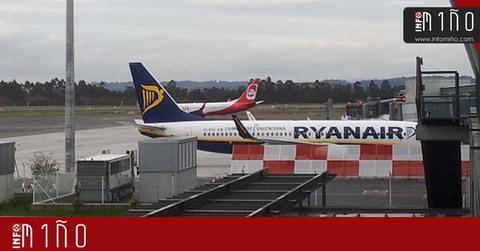 Infominho - UCGAL prepárase para atender ás reclamacións dos damnificados polas cancelacións de Ryanair - INFOMIÑO - Informacion y noticias del Baixo Miño y Alrededores.