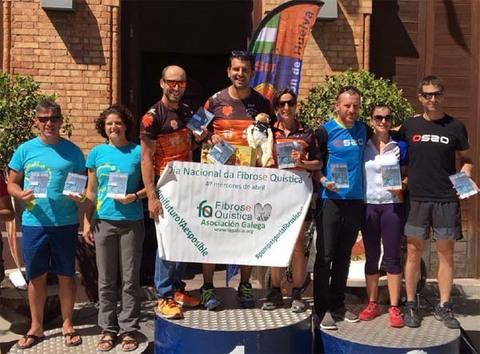 Infominho - Marqués de Vizhoja Cornelios campeones en Huelva - INFOMIÑO - Informacion y noticias del Baixo Miño y Alrededores.