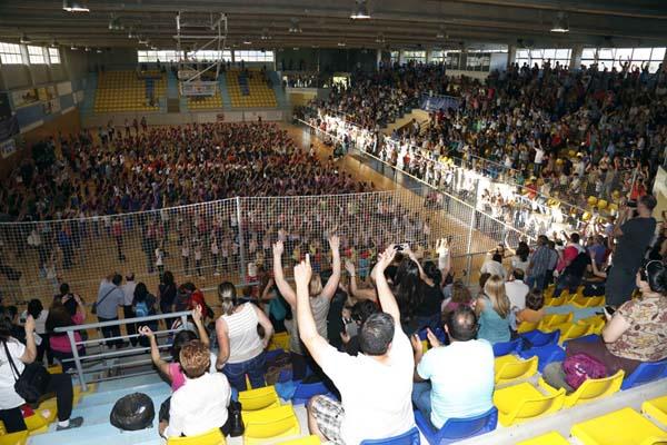 Infominho - Tui contará este ano con catro Escolas Deportivas da Deputación de Pontevedra de patinaxe, balonmán, fútbol e piragüismo  - INFOMIÑO - Informacion y noticias del Baixo Miño y Alrededores.