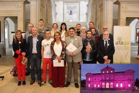 Infominho - Carmela Silva reclama no día mundial do alzheimer que se garantan os dereitos das persoas enfermas - INFOMIÑO - Informacion y noticias del Baixo Miño y Alrededores.