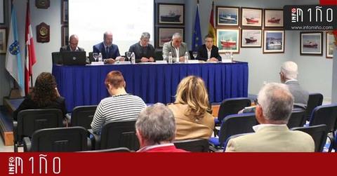 Infominho - Especial - ORPAGU acogió una Jornada sobre salvamento y meteorología  - INFOMIÑO - Informacion y noticias del Baixo Miño y Alrededores.