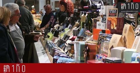 Infominho - Especial - Tomiño acolleu a terceira edición do Biomercado cargada de actividades - INFOMIÑO - Informacion y noticias del Baixo Miño y Alrededores.
