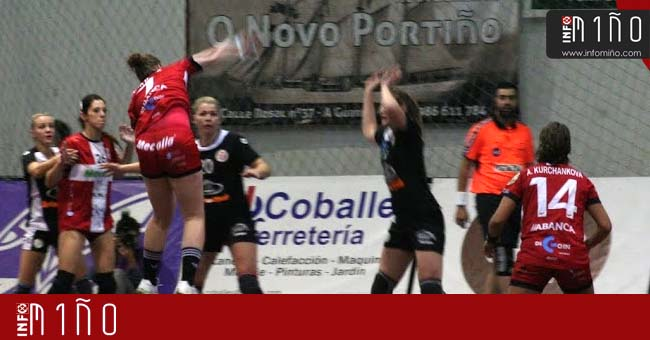 20aa315f0a Infominho - El Mecalia juega este sábado un amistoso contra el Valladolid -  INFOMIÑO - Informacion