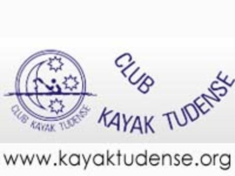 Infominho - CLUB KAYAK TUDENSE - INFOMIÑO - Informacion y noticias del Baixo Miño y Alrededores.