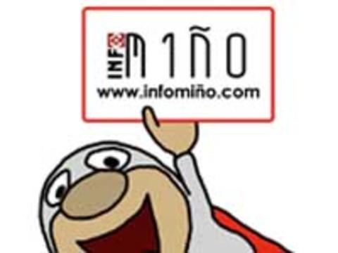 Infominho - Éste apartado aún no contiene contenidos, disculpen las molestias - INFOMIÑO - Informacion y noticias del Baixo Miño y Alrededores.
